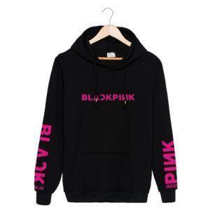 Blackpink Hoodie – Style 2 mod1