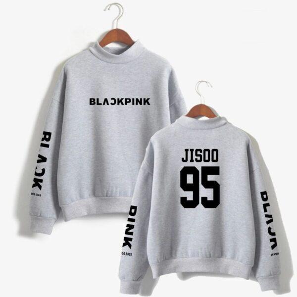 Blackpink Jisoo Sweatshirt