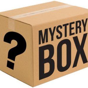 Mystery Box $500