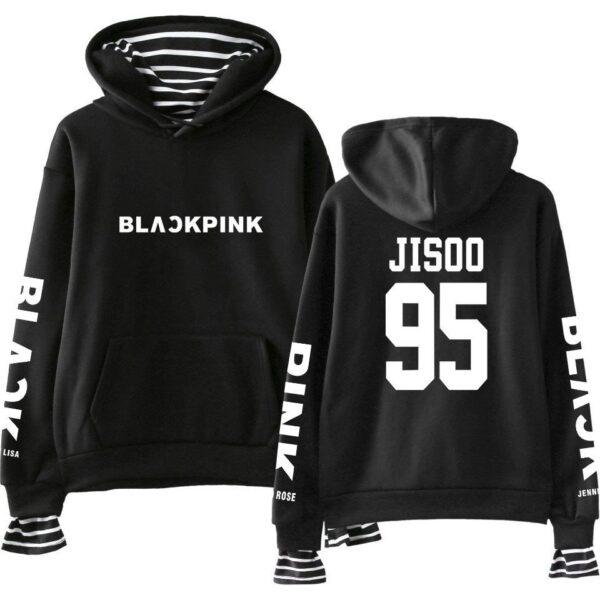 Blackpink Jisoo Hoodie