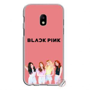 Blackpink Samsung Case J #2