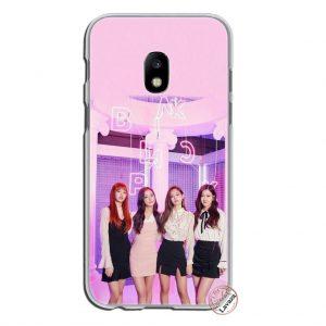 Blackpink Samsung Case J #7