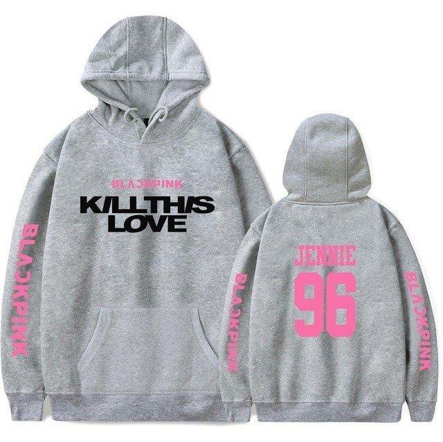 blackpink hoodie new design
