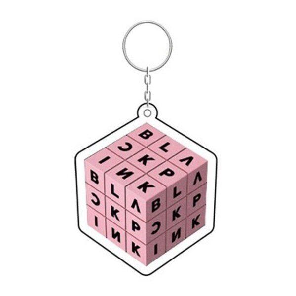 blackpink keychain