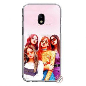 Blackpink Samsung Case J #12