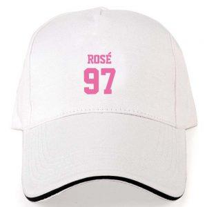 Blackpink Hats Rosé
