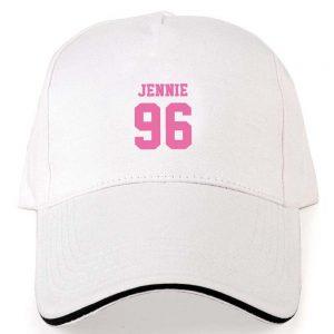 Blackpink Hats Jennie