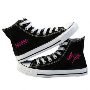 Blackpink Lisa Sneakers #2