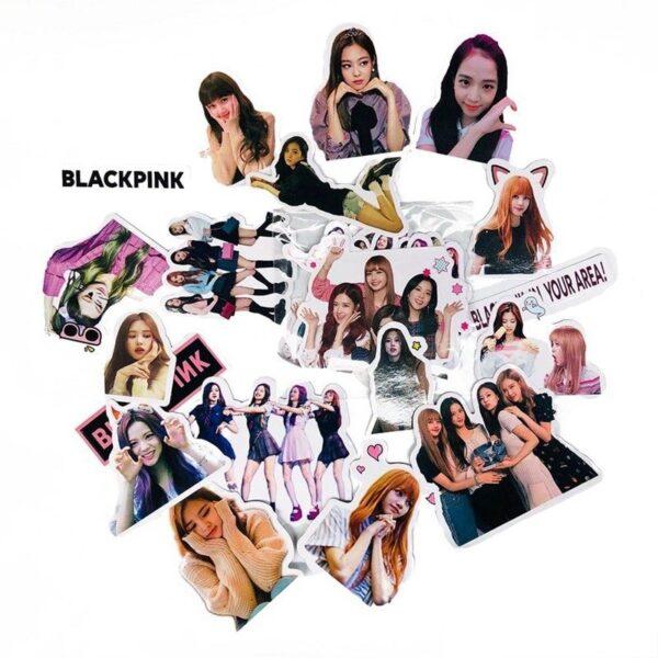blackpink tour merch
