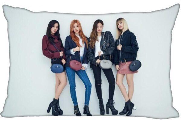 blackpink pillow