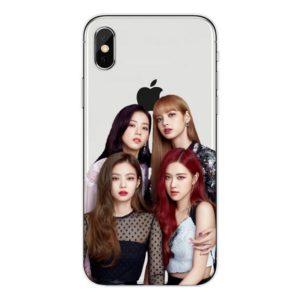 Blackpink iPhone Case #9