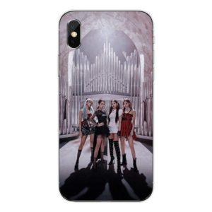 Blackpink iPhone Case #13