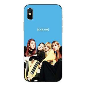 Blackpink iPhone Case #4