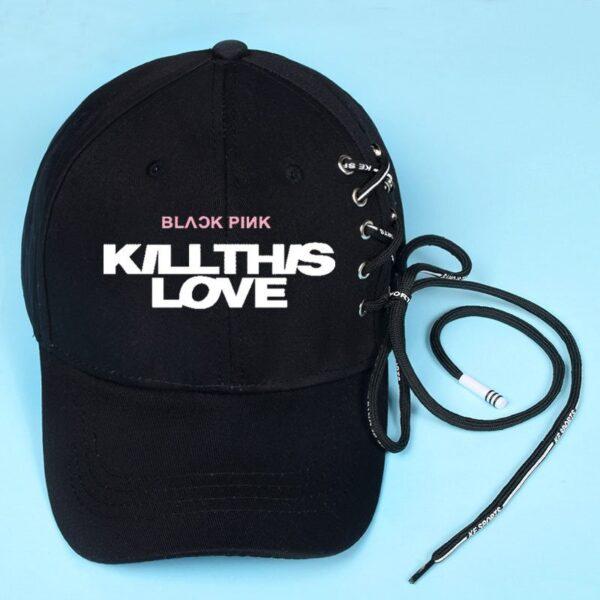 blackpink hats