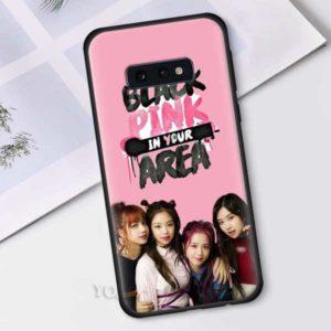Blackpink Samsung Case #1