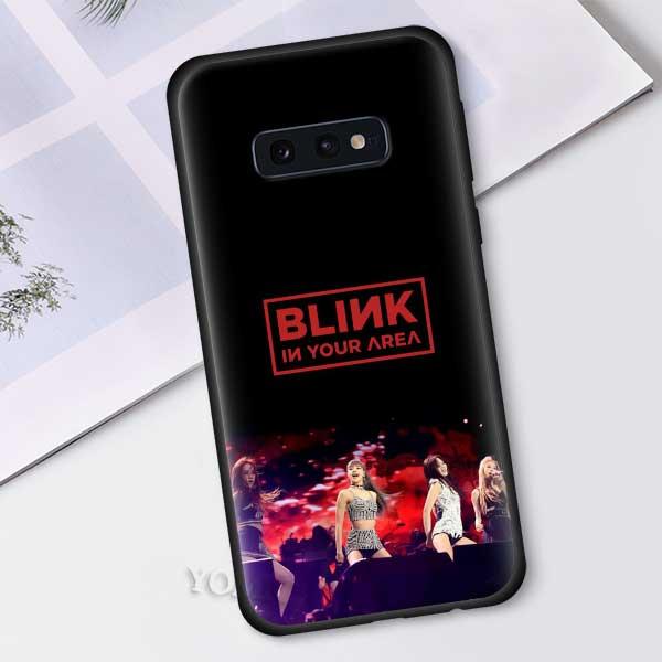 blackpink samsung case