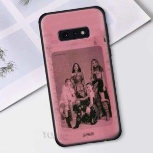 Blackpink Samsung Case #13