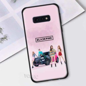 Blackpink Samsung Case #14