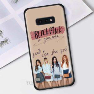 Blackpink Samsung Case #2