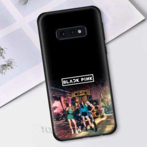 Blackpink Samsung Case #3