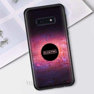 Blackpink Samsung Case #4