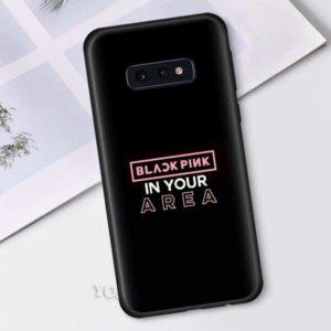 Blackpink Samsung Case #8