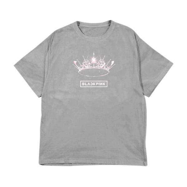 blackpink the album t-shirt