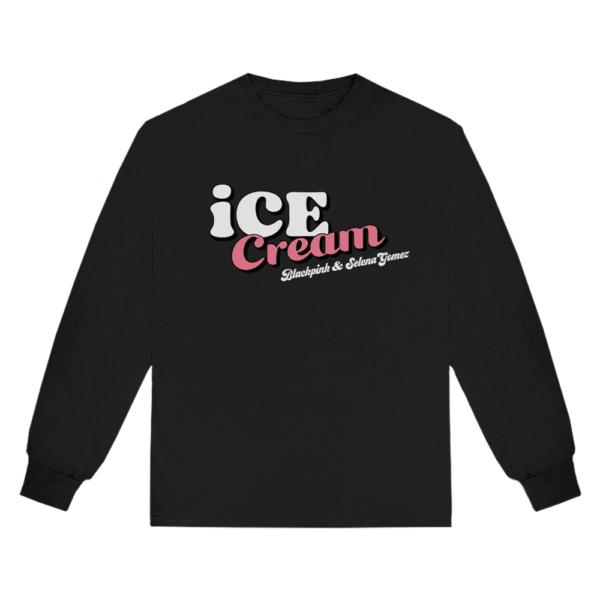 BLACKPINK ICECREAM SWEATSHIRT
