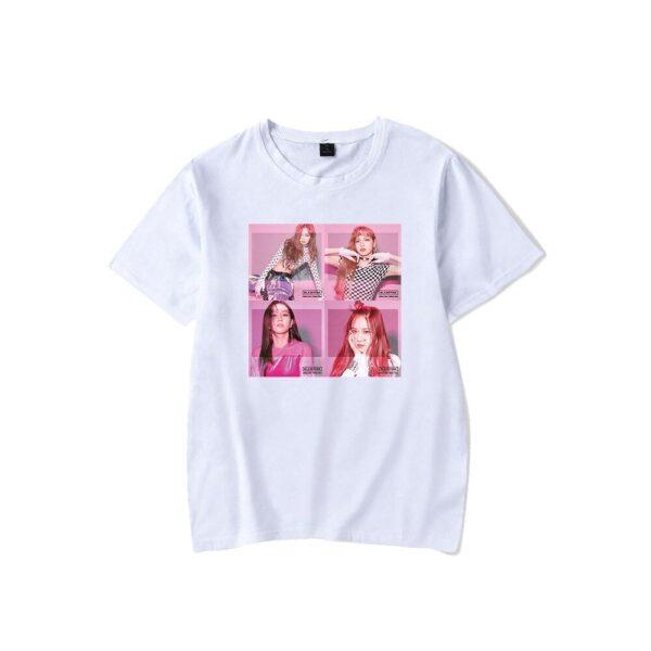 blackpink t-shirt