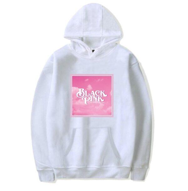 blackpink hoodie