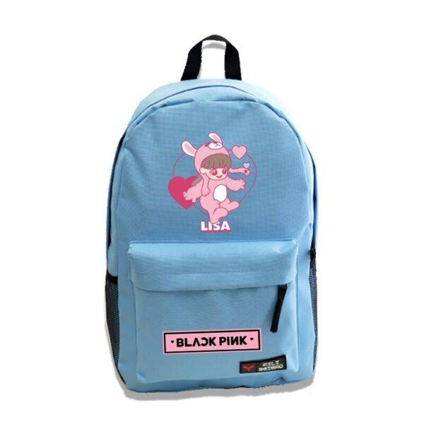 Blackpink Backpack