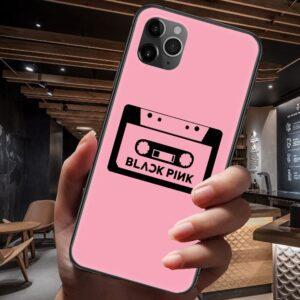 Blackpink iPhone Case #1