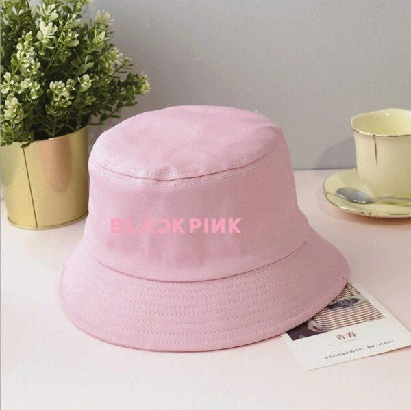 blackpink bucket hat
