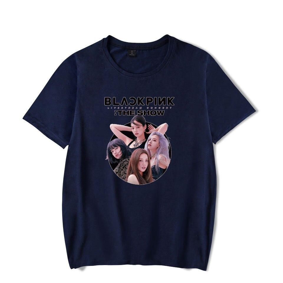 Blackpink The Show t-shirt