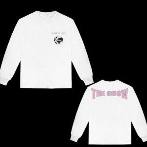 Blackpink The Show Sweatshirt #41