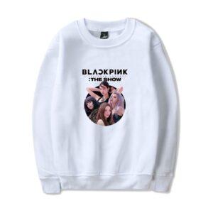 Blackpink The Show Sweatshirt #40