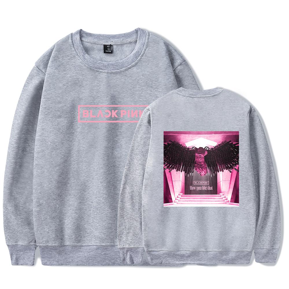 Blackpink How You Like That Sweatshirt