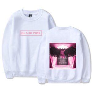 Blackpink How You Like That Sweatshirt #7