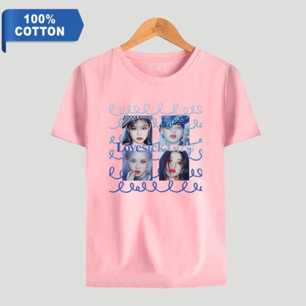 Lovesick Girls T-Shirt