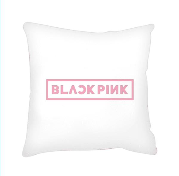blackpink pillow cases